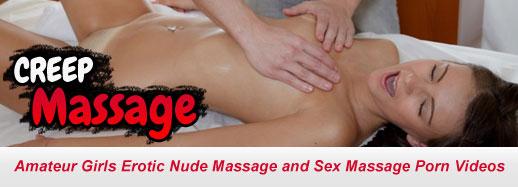 MassageCreep Free